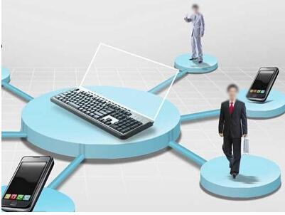 全國寬帶水准提升組織頻寬資費降三成