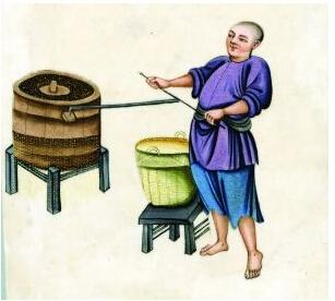 熱烈慶祝海南老磨坊胡椒製品有限公司網站上線